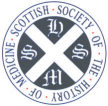 The Scottish Society of the History of Medicine Logo